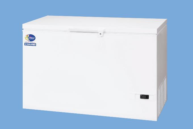食材の品質、風味、色を変えずに長期保存が可能な-60℃ 284リットル DF-300D