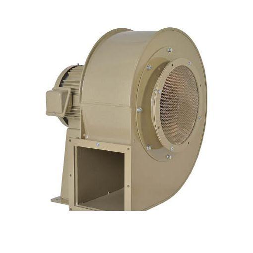 昭和[AHH37] 「直送」【代引不可・他メーカー同梱不可】 高効率電動送風機 低騒音シリーズ(3.7KW)【送料無料】