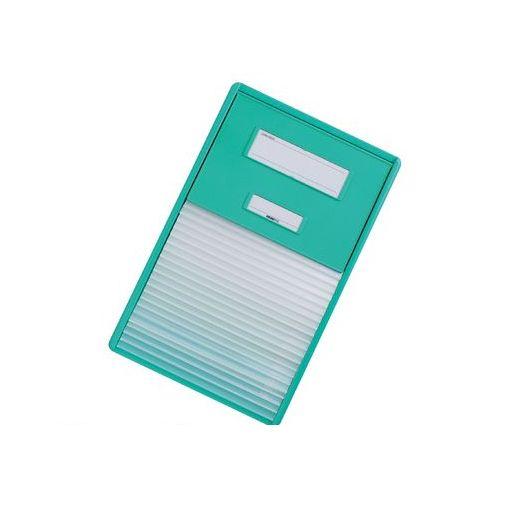 リヒトラブ(LIHIT LAB.) [HC112C-3] カラーカードインデックス A4 3グリーン 4903419289409【AKB】 【送料無料】