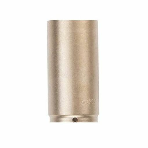 【海外手配品 納期-約2.5ヶ月】スナップオン・ツール [AMCDWI34D2316] アンプコ 防爆インパクトディープソケット 差込み19.0mm 対辺2-3/16【送料無料】