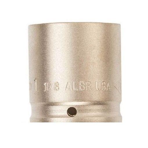 【海外手配品 納期-約2.5ヶ月】スナップオン・ツール [AMCI12D1516] アンプコ 防爆インパクトソケット 差込み12.7mm 対辺15/16【送料無料】