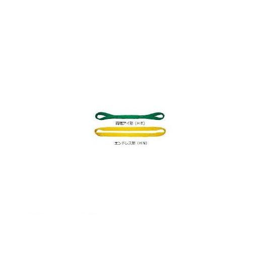 大洋製器工業 [INKHN10X10.5] インカラウンドスリング HN-W100 10T×10.5M【送料無料】