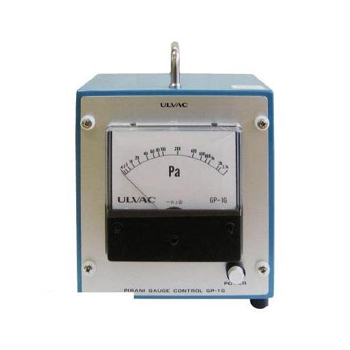 アルバック販売(株) [GP1GBWP16] ULVAC ピラニ真空計【アナログ仕様】 GP-1Gケース付き/WP-16 【送料無料】