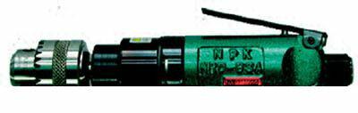 NPK(日本ニューマチック工業) [NRD-6SA] 「直送」【代引不可・他メーカー同梱不可】ドリル 6.5mm ストレートタイプ 10198 NRD6SA【キャンセル不可】 【送料無料】