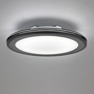 NEC LEDシーリングライト ~8畳用 スピーカー搭載 調光・調色機能付 ホタルック機能付 電球色~昼光色 SLDCB08525SP