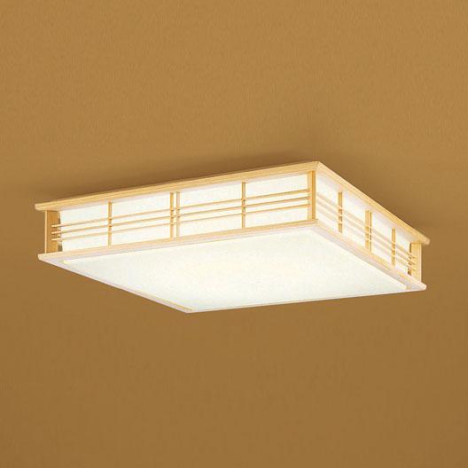 オーデリック LEDシーリングライト ~12畳用 調光・調色機能付 電球色~昼光色 OL251594