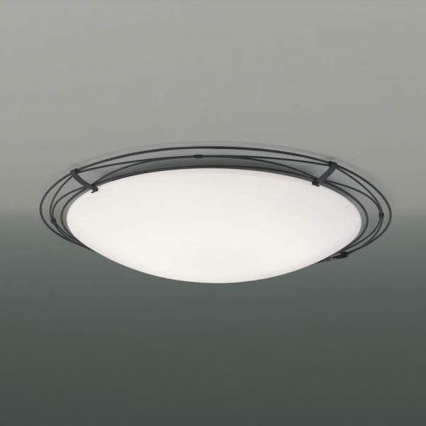 コイズミ照明 LEDシーリングライト ~12畳用 調光・調色機能付 電球色~昼光色 AH42956L