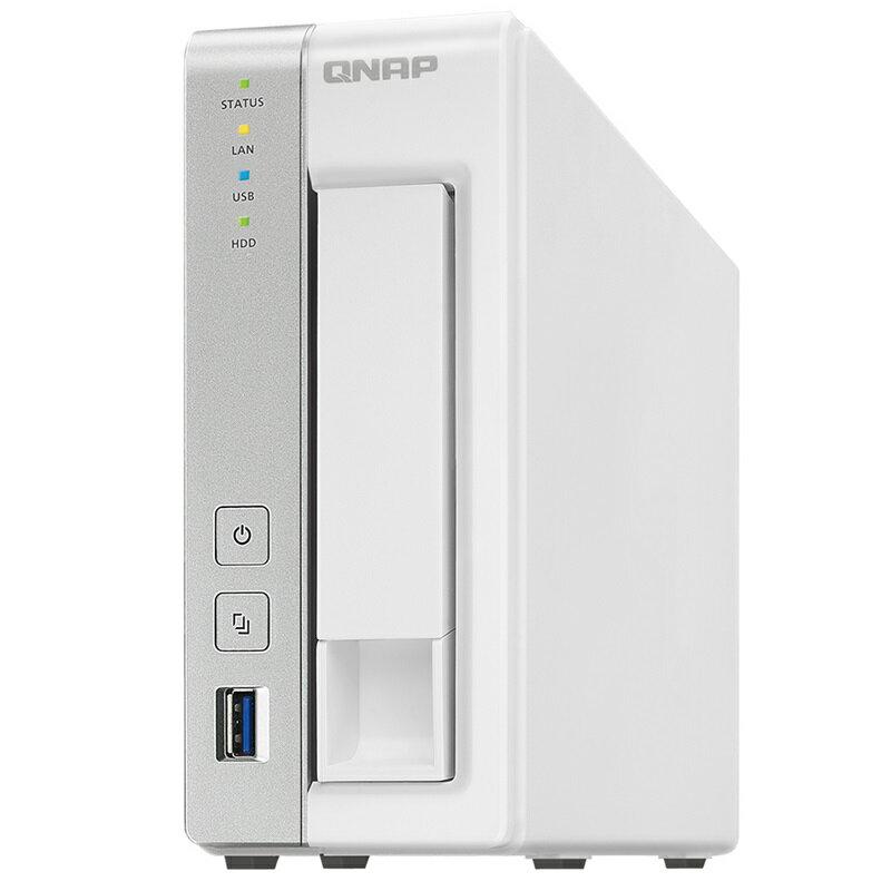 【お取り寄せ商品】 QNAP TS-131P【代引き不可商品】