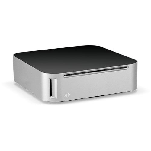 《在庫あり》Newer Technology miniStack MAX 0GB Enclosure Only (No Drive or Optical) [NWTMSMX0GB]