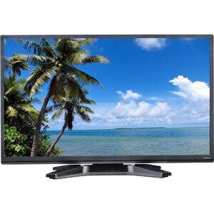 送料無料!!【ORION】24型LED液晶テレビ BTX24-31HB HDMI端子搭載 ブルーライトガード機能搭載【smtb-u】