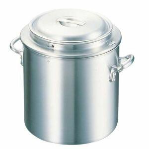 【中尾アルミ製作所】アルミ 湯煎鍋 33 27L