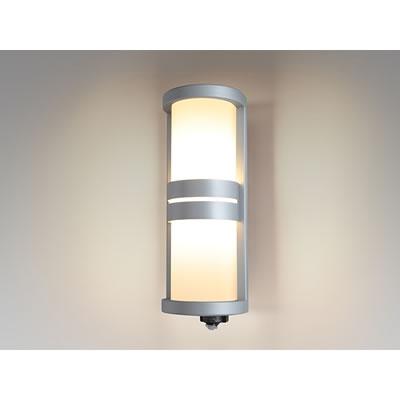 NEC 壁掛け照明 LED玄関灯-勝手口灯 SXWE-LE261715-SL 電球色 【送料無料】【KK9N0D18P】