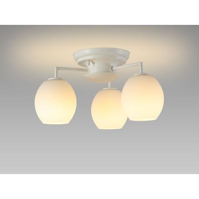 NEC LED天井照明 LEDシャンデリアライト SXZ-LE173701L 電球色 【送料無料】【KK9N0D18P】