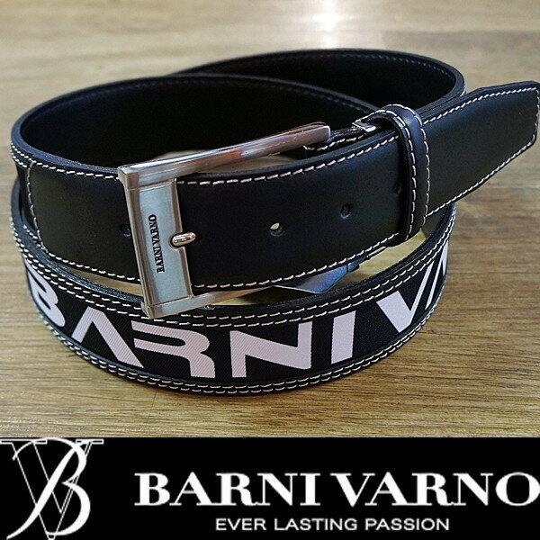 激安セール BARNI VARNO・17 AW 新作・ベルト(フリー)BAW-GGL-2714-F-09 バーニヴァーノ