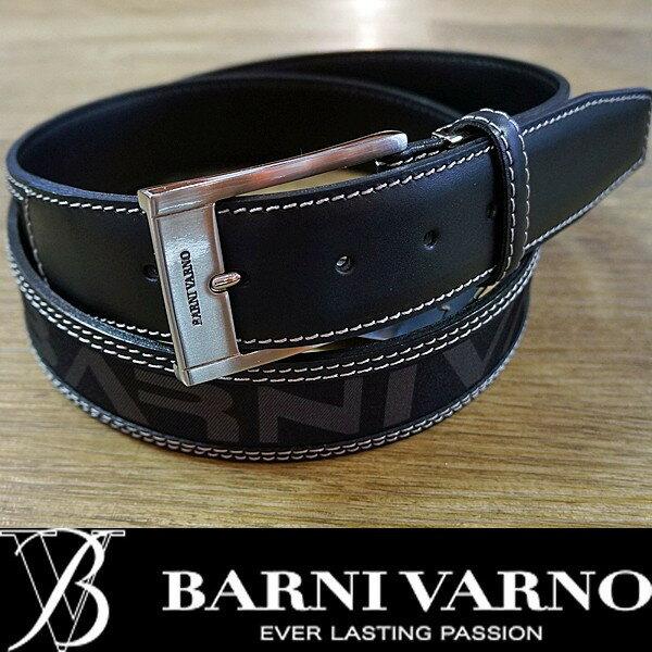 芸能人の愛用する BARNI VARNO・17 AW 新作・ベルト(フリー)BAW-GGL-2714-F-90 バーニヴァーノ