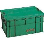 リス 道具箱 75L【物流保管用品】【収納用品】【道具箱】