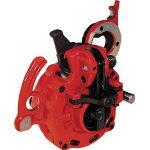 REX 自動オープン転造ヘッド 32A【作業用品】【水道・空調配管用工具】【ねじ切り機】