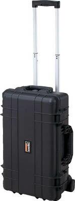 TRUSCO プロテクターツールケースキャスター付(横タイプ)【作業用品】【工具箱・ツールバッグ】【プロテクターツールケース】