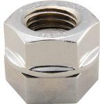 ハードロックナット スタンダード(リム) M10X1.5(50個入り)【生産加工用品】【ねじ・ボルト・ナット】【ナット】