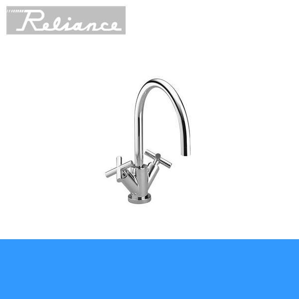 リラインス[RELIANCE]1穴型2バルブキッチン用混合栓(235mm)22.815.892.00