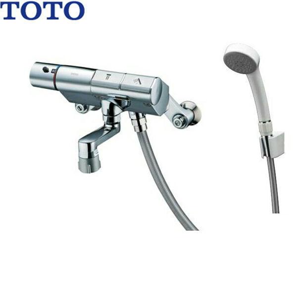 TOTO浴室用水栓[タッチスイッチ][寒冷地仕様]TMN40STEZ【送料無料】