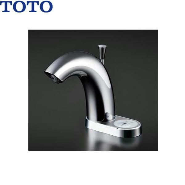 [TENA57A]TOTOアクアオート[自動水栓Aタイプ(スイッチ付き)][AC100Vタイプ]【送料無料】