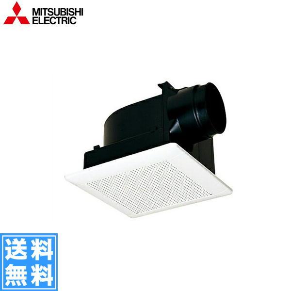 [VD-20ZLC10-S]三菱電機[MITSUBISHI]天井換気扇・天井扇[低騒音タイプ]【送料無料】