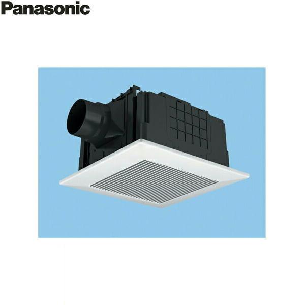 パナソニック[Panasonic]天井埋込形換気扇ルーバーセットタイプFY-32CSD7【送料無料】