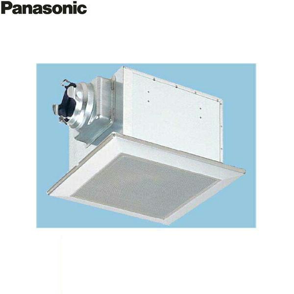 パナソニック[Panasonic]天井埋込形換気扇ルーバーセットタイプ[コンパクトキッチン用]FY-30SDM【送料無料】