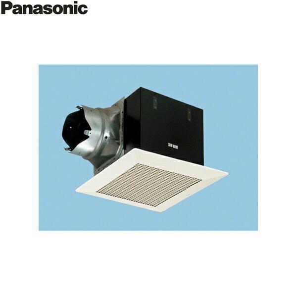 パナソニック[Panasonic]天井埋込形換気扇ルーバーセットタイプ[コンパクトキッチン用]FY-27BM7/34【送料無料】