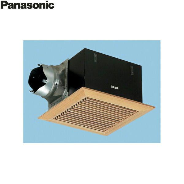 パナソニック[Panasonic]天井埋込形換気扇ルーバーセットタイプFY-32B7H/15【送料無料】