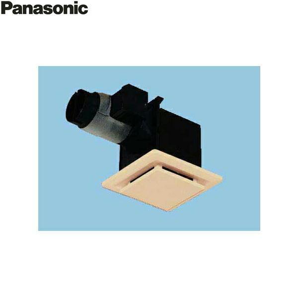 パナソニック[Panasonic]天井埋込形換気扇[給気専用]ルーバーセットタイプFY-17CAS6-Tライトブラウン【送料無料】