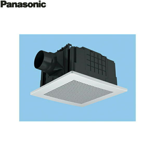 パナソニック[Panasonic]天井埋込形換気扇ルーバーセットタイプFY-32JDSD7/56【送料無料】