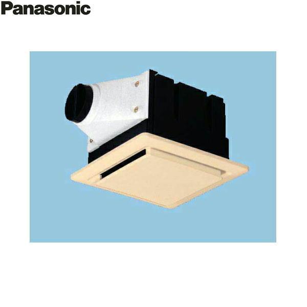 [FY-8R-T]パナソニック[Panasonic]Q-hiファン[天井埋込形][同時給排・標準タイプ6畳/8畳用]【送料無料】