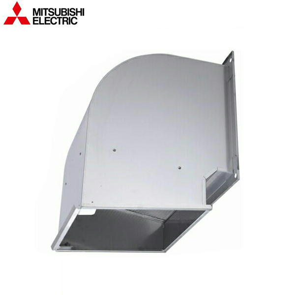 [QW-60SC]三菱電機[MITSUBISHI]業務用有圧換気扇用システム部材ウェザーカバー【送料無料】