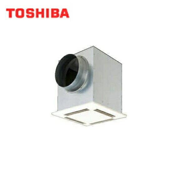 東芝[TOSHIBA]システム部材給排気グリル樹脂製・消音形RK-10SF1