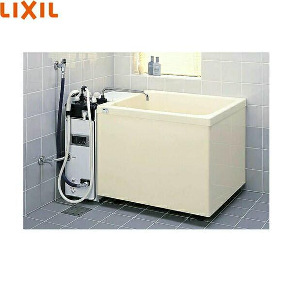 リクシル[LIXIL/INAX]ポリエック浴槽[FRP製・800サイズ]PB-802C(BF)/L11[三方全エプロン・バランス釜取付用]【送料無料】