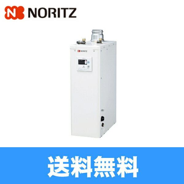 ノーリツ[NORITZ]石油給湯器直圧式46.5KWOQB-407F【送料無料】