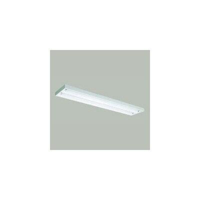 ☆三菱 下面開放直管形LED照明器具 MILIE(ミライエ) Lファインeco FHF32形×2 100~242V 白色 高出力3500lm×2 固定出力形(ランプ付) ELLYX4062BAHN+LDL40SW2735N3