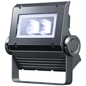 ☆岩崎 LEDioc FLOOD NEO(レディオック フラッド ネオ) LED投光器 30クラス 広角タイプ 昼白色(5000K)タイプ 本体色:ダークグレイ LED一体形 ECF0396NSAN8DG