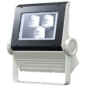 最もよい ☆岩崎 LEDioc FLOOD NEO(レディオック フラッド ネオ) LED投光器 90クラス 広角タイプ 昼白色(5000K)タイプ 本体色:ホワイト LED一体形 ECF0996NSAN8W