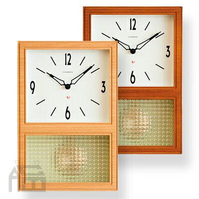 【OFFクーポンあり】【ポイント最大16倍!】CHAMBRE GLASS PENDULUM CLOCK ペンデュラムクロック シャンブル 振子時計  インターゼロ/掛時計/かけ時計/壁掛け時計/北欧/おしゃれ/デザイン時計/インテリア時計/振り子時計