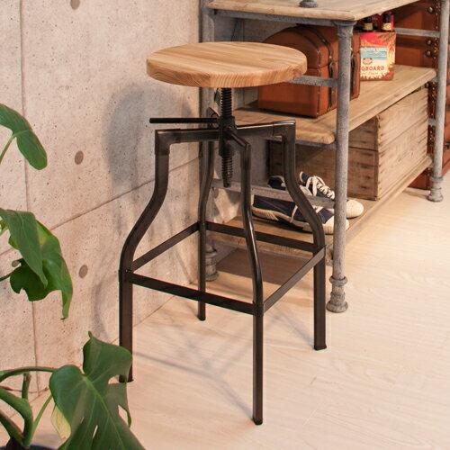 【代引不可】TTF-525 グリット カウンタースツール 椅子 いす チェア 家具 インテリア カウンター