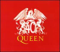 【送料無料】Queen / 40 Limited Edition Collector's Box Set #3(Box) (輸入盤CD)(クイーン)