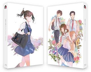 【送料無料】TARI TARI Blu-rayコンパクト・コレクション(ブルーレイ)[2枚組]【B2017/12/20発売】