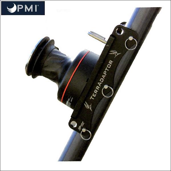 PMI(ピーエムアイ) テラダプター・ウィンチシステム 【PM1195】