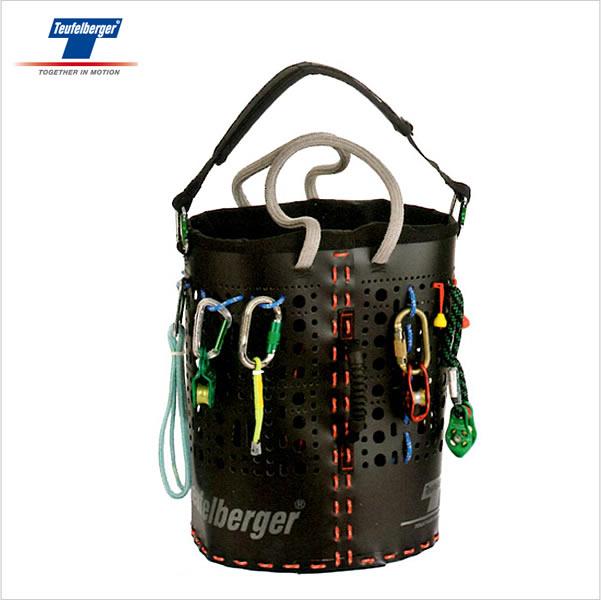 【取り寄せ商品】Teufelberger トイフェルベルガー ロープバッグ Rope Bucket 80L ロープバケット80L 【TB0010】