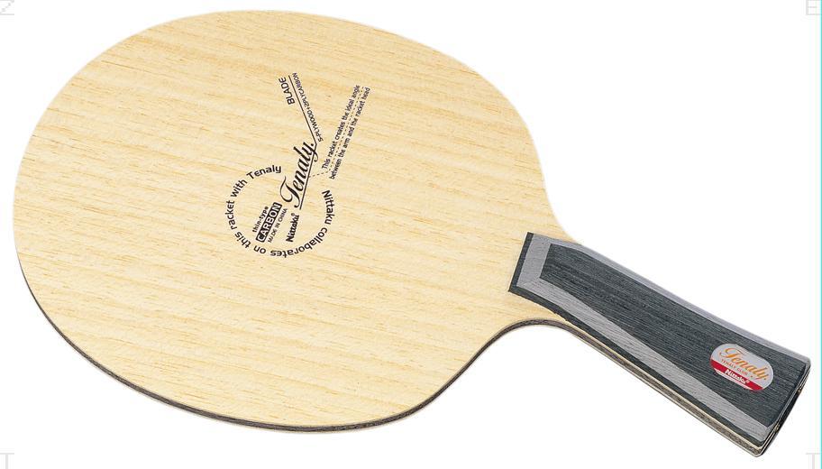 ニッタク(Nittaku) シェイクラケット テナリー カーボン NC0311 卓球ラケット 12FW