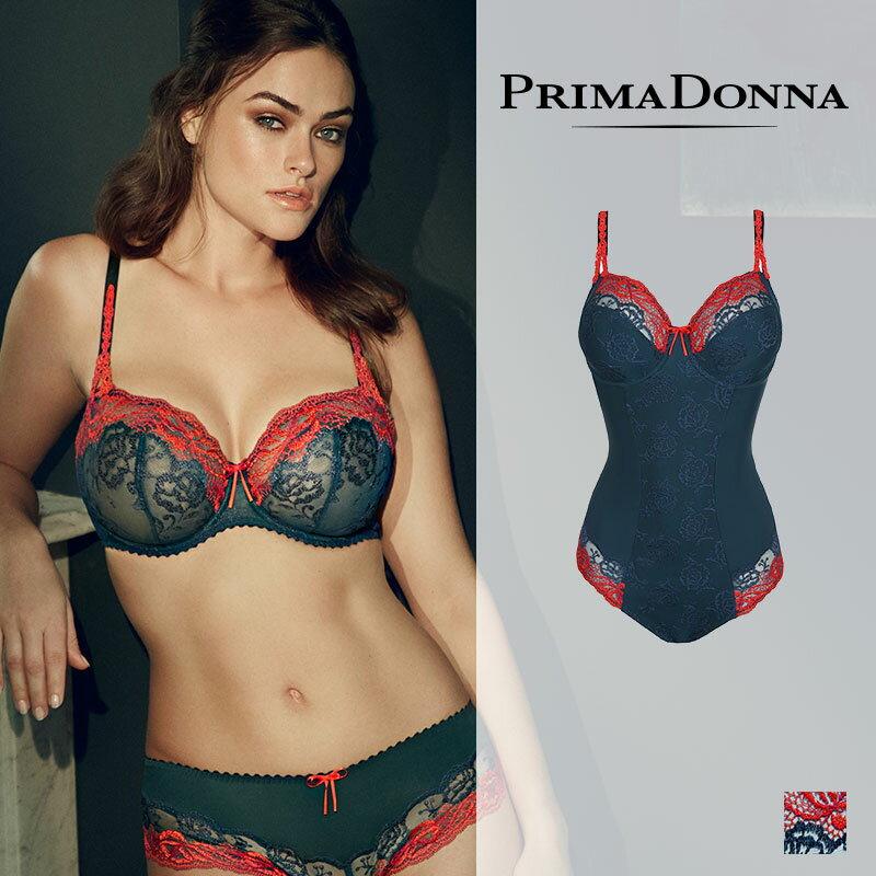 【予約スタート】12月入荷予定 老舗ランジェリーブランド【Prima Donna】プリマドンナDEILIGHT Enpire Greenカラーボディ(046-2762)