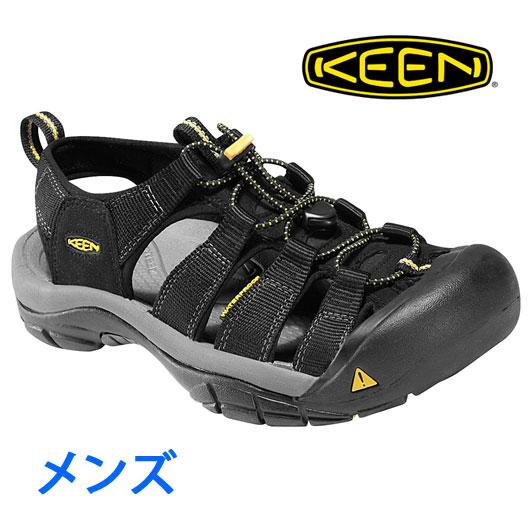◇送料無料!KEEN キーン ニューポートH2  メンズサンダル 1001907